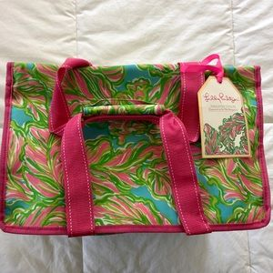 Lilly Pulitzer Insulate Cooler